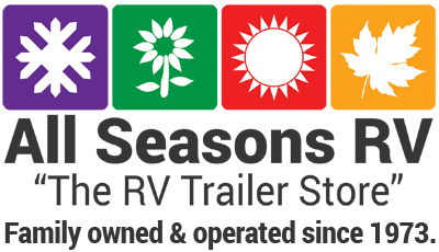 All Seasons RV Streetsboro Ohio RV Dealer