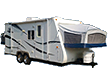 Hybrid Trailer RV dealer in Ohio