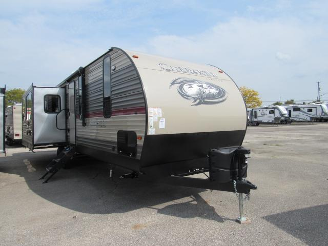 2018 Forest River Cherokee 304R Travel Trailer for sale ...