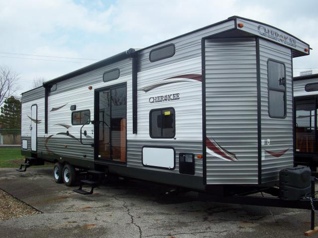 Trailer For Sale Travel