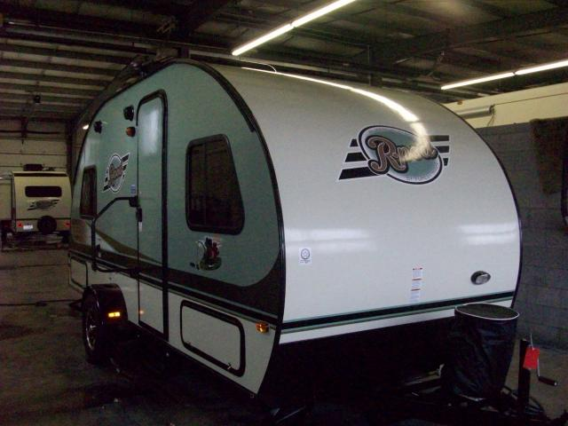New 2015 R-Pod 178 Tear Drop Trailer