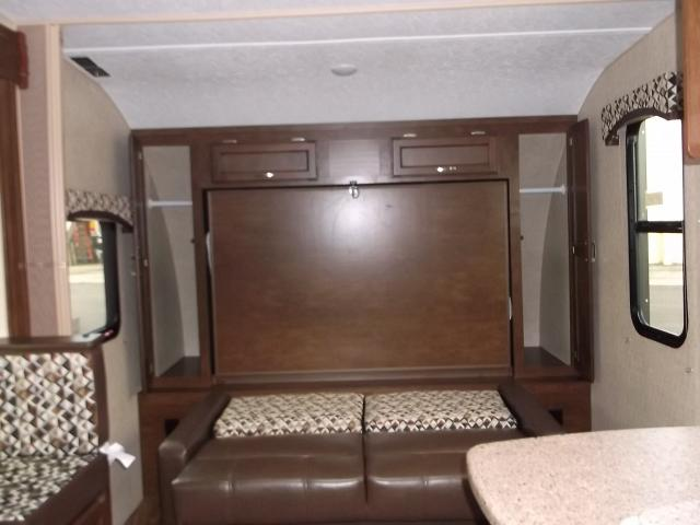 New Sonic 220VBH Travel Trailer with Murphy Bed