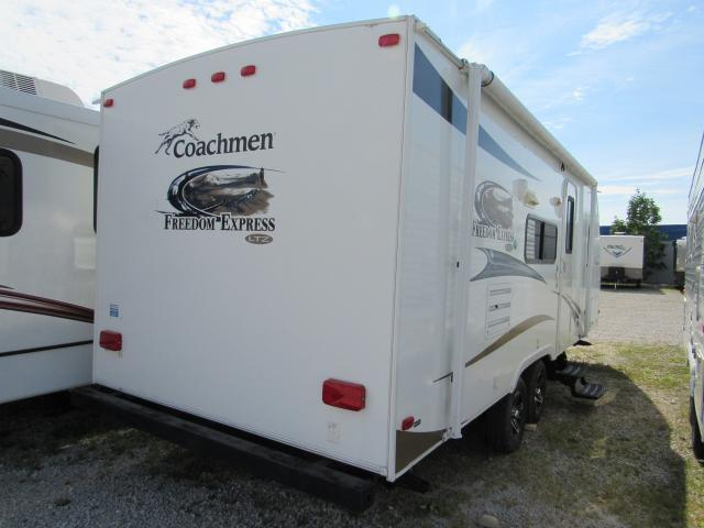 Coachmen Bh Travel Trailer