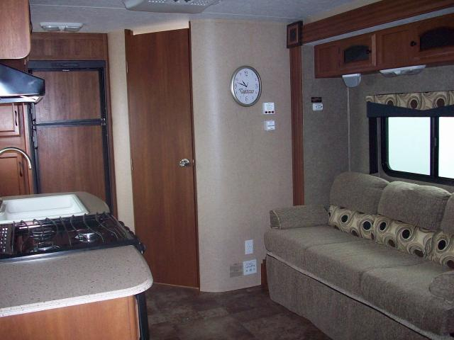 Used 2014 Coachmen Freedom Express 192rbs Travel Trailer