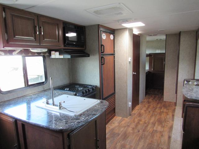Used 2016 Keystone Passport Ultra Lite 2920bh Bunkhouse