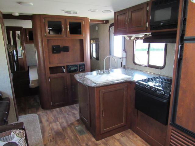 keystone passport ultra lite bh bunkhouse travel trailer