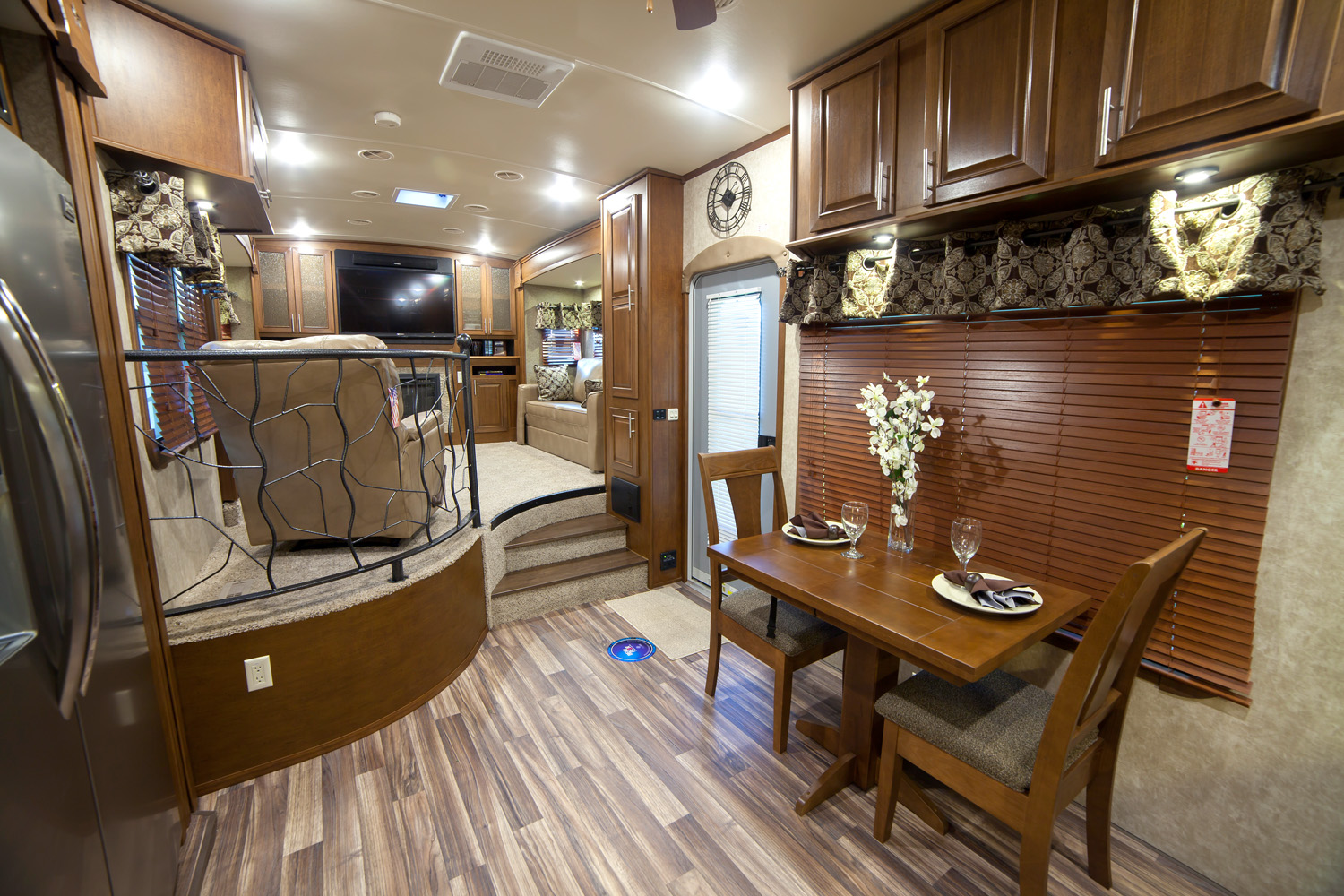 Open Range 3X 386FLR Fifth Wheel For Sale All Seasons RV Ohio