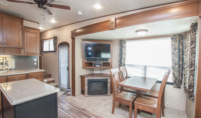 Open Range Roamer >> Open Range Roamer 337RLS | All Seasons RV Streetsboro Ohio RV Dealer