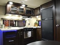 2017 Cherokee 274RK Rear Kitchen Travel Trailer