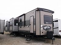 2017 Cherokee 39BF Destination Trailer
