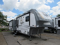 2017 Highland Ridge Open Range Light 293RLS Rear Living Fifth Wheel