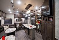 2018 Open Range 3X 427BHS Bunkhouse Fifth Wheel