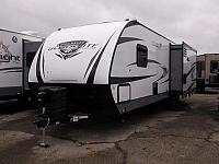 2017 Open Range Ultralite 2910RL - Rear living room travel trailer