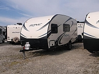 2018 Sonic 168VRB Light Weight Travel Trailer