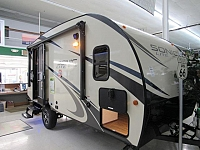 2017 Sonic Lite 167VMS Light Weight Travel Trailer