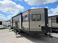 2018 Cherokee 274VFK