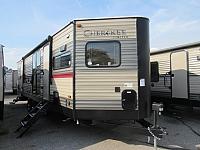 2019 Cherokee 274VFK