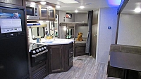2018 Forest River Cherokee 264DBH Bunkhouse w/Outside Kitchen Travel Trailer