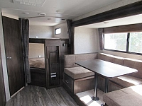 2018 Cherokee Grey Wolf 26DBH by Forest River Bunkhouse Travel Trailer