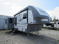 2018 Highland Ridge Open Range Light LF297RLS 5th Wheel