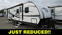 2018 Highland Ridge Open Range Ultra Lite UT2510BH Two Bedroom Travel Trailer