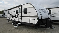 2018 Highland Ridge Open Range Ultra Lite UT2510BH Two Bedroom Travel Trailer