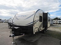 2018 Sonic 200VML by Venture RV Rear Bath with Murphy Bed Travel Trailer