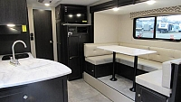 2018 Sonic 220VRB Rear Bath w/Murphy Bed and Outside Kitchen