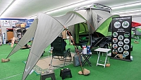 2018 SylvanSport Go Camper, Toy Hauler and Utility Trailer