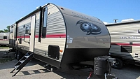 2019 Cherokee 294BH Bunkhouse Travel Trailer with Outdoor Kitchen