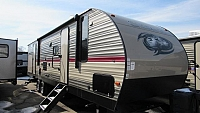 2019 Cherokee 294BH Travel Trailer with Bunk Beds and Outdoor Kitchen