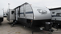 2019 Cherokee 304R Travel Trailer with Rear Living /Kitchen