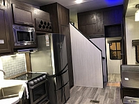 2019 Cherokee 39CA Destination Trailer with Loft, 2 Bathrooms & Office/ Guest Bedroom