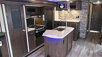 2020 Cherokee Alpha Wolf 26RL - Rear Living Room Travel Trailer