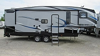2019 Cherokee Arctic Wolf 265DBH8 5th Wheel with Bunks
