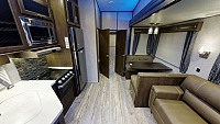 2019 Cherokee Arctic Wolf 315TBH8 5th Wheel with Bunks, Outdoor Kitchen and 1.5 Baths