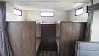 2019 Cherokee Grey Wolf 29TE Travel Trailer with Quad Bunks