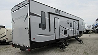 2019 Cherokee Wolf Pack 315PACK12 Toy Hauler 5th Wheel