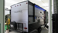 2019 Cherokee Wolf Pup 18TO Lite Travel Trailer