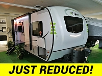 2019 Flagstaff E Pro 19FBS Lightweight Travel Trailer