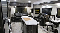 2019 Highland Ridge 335MBH Open Range Light 5th Wheel - 2 Bedrooms