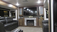 2019 Highland Ridge 373RBS Open Range Front Living Room 5th Wheel