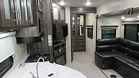 2019 Highland Ridge Open Range Ultra Lite UF2950BH - 2 Bedroom Bunkhouse 5th Wheel