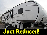 2019 Highland Ridge Ultra Lite UF2950BH Two Bedroom Bunkhouse Fifth Wheel