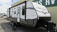 2019 Open Range 26BHS Travel Trailer with Bunk Beds by Highland Ridge RV