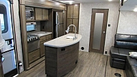 2019 Open Range 310BHS Travel Trailer with Bunks and Outdoor Kitchen