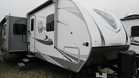 2019 Open Range Light LT312BHS Bunkhouse Travel Trailer with Outdoor Kitchen