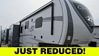 2019 Open Range OF427BHS Bunkhouse 5th Wheel by Highland Ridge RV