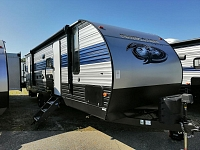 2020 Cherokee 274DBH Travel Trailer with Double Bunks