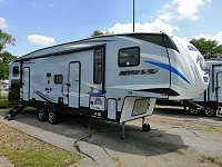 2020 Cherokee Arctic Wolf 315TBH8 5th Wheel with Bunks, Outdoor Kitchen and 1.5 Baths